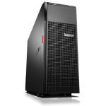 Lenovo ThinkServer TD350 1.7GHz E5-2609V4 750W Tower (4U) server