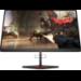 "HP Omen X 25f computer monitor 62.2 cm (24.5"") 1920 x 1080 pixels Full HD LED Flat Black"