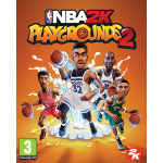 2K NBA Playgrounds 2 Videospiel Standard PC