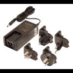 Digi 76000965 power adapter/inverter Indoor 30 W Black