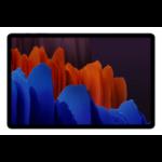 """Samsung Galaxy Tab S7+ SM-T970N 256 GB 31.5 cm (12.4"""") Qualcomm Snapdragon 8 GB Wi-Fi 6 (802.11ax) Navy"""