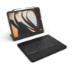 ZAGG Rugged Book Go teclado para móvil Español Negro Bluetooth