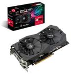 ASUS ROG-STRIX-RX570-O8G-GAMING Radeon RX 570 8 GB GDDR5