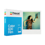 Polaroid 4670 instant picture film 102 x 103 mm 8 pc(s)