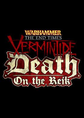 Nexway Warhammer End Times - Vermintide Death on the Reik (DLC) Video game downloadable content (DLC) PC Español