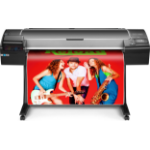 HP Designjet Z5600 44-in PostScript Colour 2400 x 1200DPI Thermal inkjet 1118 x 1676 large format printer