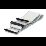 StarTech.com IDE_ ATA/ATAPI-4 (Ultra ATA33) Flat Female/Female PATA cable
