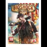 2K BioShock Infinite PC Basic PC Multilingual Videospiel