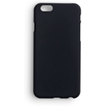 eSTUFF ES80206BULK Cover Black mobile phone case