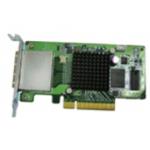Hypertec SAS-6G2E-U Internal SAS interface cards/adapter