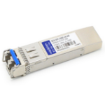 AddOn Networks QFX-SFP-10GE-LR-AO network transceiver module Fiber optic 10000 Mbit/s SFP+ 1310 nm
