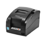Bixolon SRP-275IIIAOSG POS printer Dot matrix 80 x 144 DPI Wired