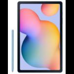 """Samsung Galaxy Tab S6 Lite SM-P610N 26.4 cm (10.4"""") Samsung Exynos 4 GB 64 GB Wi-Fi 5 (802.11ac) Blue Android 10"""