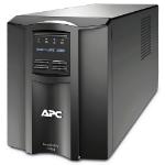 APC SMT1000IC Unterbrechungsfreie Stromversorgung UPS Line-Interaktiv 1000 VA 700 W 8 AC-Ausgänge