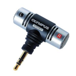 Olympus ME-51S Stereo Microphone 3.5mm WiredZZZZZ], N1294626