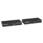 Black Box KVXLCHF-100 KVM extender Transmitter & receiver