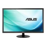 "ASUS VP229TA 21.5"" Full HD Black computer monitor"