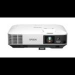 Epson EB-2265U Desktop projector 5500ANSI lumens 3LCD WUXGA (1920x1200) White data projector