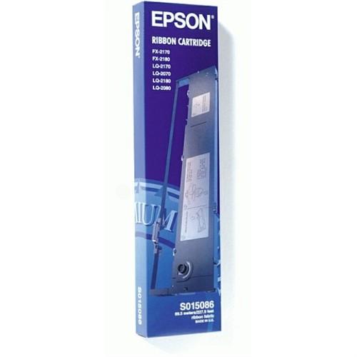 Epson C13S015086 Nylon black, 12000K characters