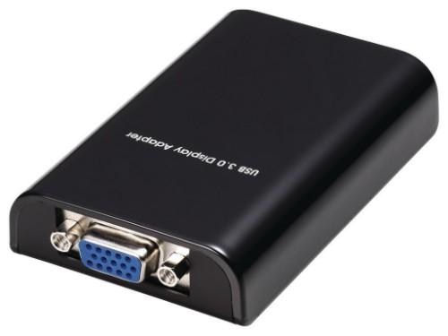 2-Power USB 3.0 to VGA Adapter USB graphics adapter
