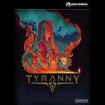 Paradox Interactive Tyranny - Commander Edition, PC Linux/Mac/PC video game
