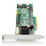 Hewlett Packard Enterprise SmartArray P410 RAID controller PCI Express x8 6 Gbit/s