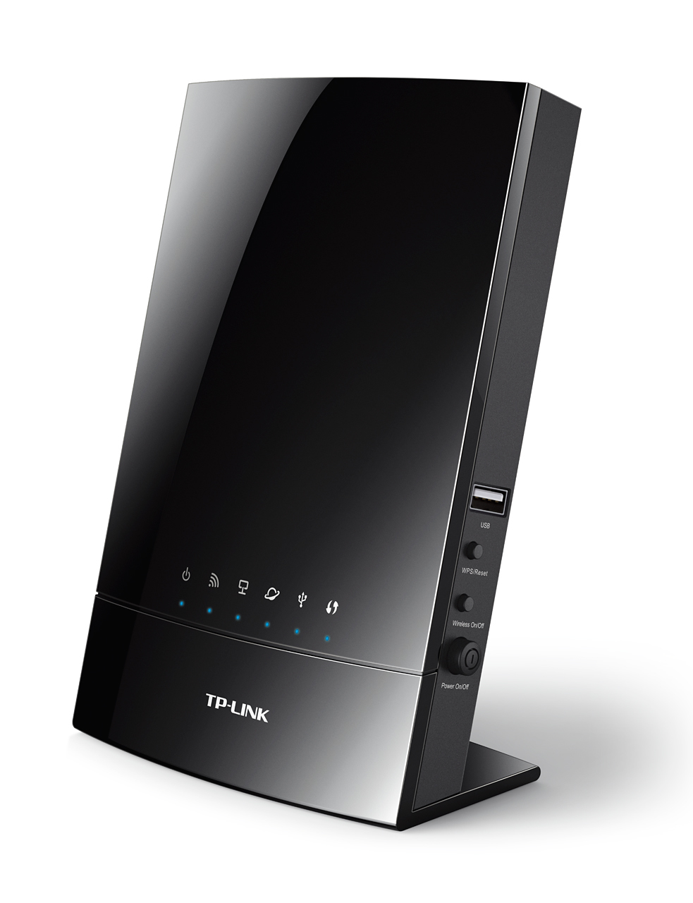 TP-LINK Archer C20I Dual-band (2.4 GHz / 5 GHz) Fast Ethernet wireless router