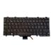 Origin Storage N/B KBD- Latitude E6520 Danish Layout 105 Keys Non-Backlit Dual Point