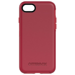 """Otterbox Symmetry 4.7"""" Cover Red"""