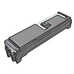 UTAX 4462110010 Toner black, 7K pages