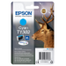 Epson Stag Cartucho T1302 cian (etiqueta RF)