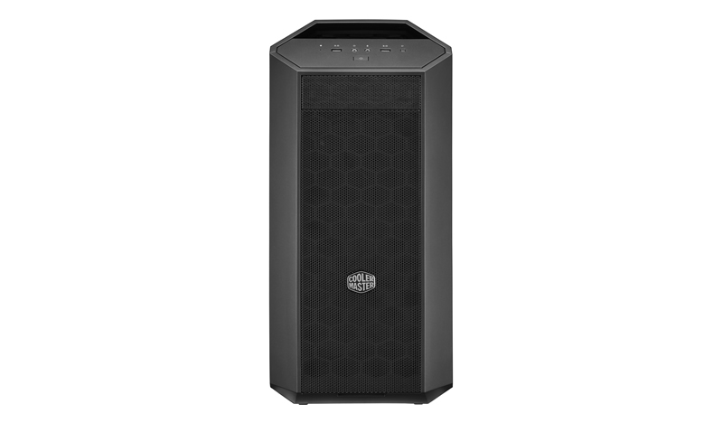 Cooler Master MasterCase Pro 3 Mini-Tower Black