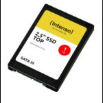 """Intenso Top Performance 2.5"""" 1000 GB Serial ATA III MLC"""