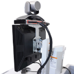 Ergotron 97-870 Multimedia cart multimedia cart/stand