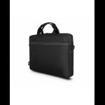 "Urban Factory Toplight 12"" Briefcase Black TLC02UF"