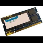 Hypertec 1GB SODIMM PC2100 (Legacy) memory module DDR 266 MHz