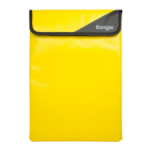 "Cygnett RA0741TSELE tablet case 25.4 cm (10"") Sleeve case Black,Yellow"