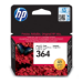 HP Cartucho de tinta original 364 fotográfica