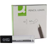Q-Connect Pencil Lead Medium Pk144