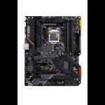ASUS TUF Gaming Z490-PLUS LGA 1200 ATX Intel Z490