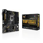 ASUS TUF B360M-PLUS GAMING S moederbord LGA 1151 (Socket H4) Micro ATX Intel® B360