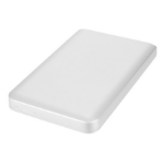 Freecom Mobile Drive Mg 128GB 128GB Silver