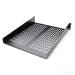 StarTech.com 2U 22inch ventilerende plank rack monteerbaar Vaste Plank Serverrack Serverkast 22kg