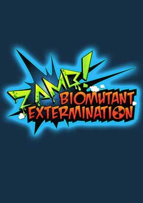 Nexway ZAMB! Biomutant Extermination vídeo juego PC Básico Español