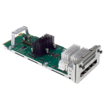 Cisco C3850-NM-4-10G= Netzwerk-Switch-Modul 10 Gigabit Ethernet, Schnelles Ethernet, Gigabit Ethernet