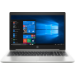 "HP ProBook 450 G6 Silver Notebook 39.6 cm (15.6"") 1366 x 768 pixels 8th gen Intel® Core™ i3 i3-8145U 8 GB DDR4-SDRAM 256 GB SSD"