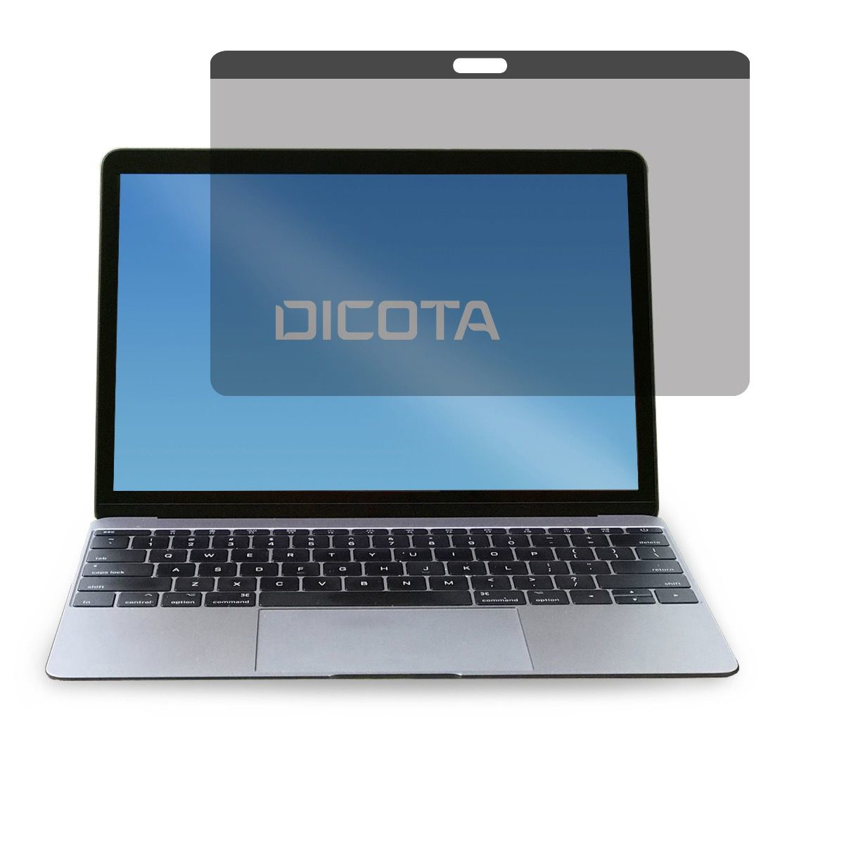 "Dicota D31588 Framed display privacy filter 30.5 cm (12"")"