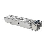Tripp Lite N286-01GSX-MLC network transceiver module Fiber optic 1000 Mbit/s SFP+ 850 nm