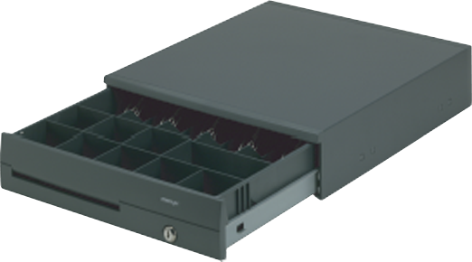 Posiflex CR-4001 Smart Cash Drawer