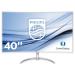 Philips Brilliance Pantalla LCD 4K Ultra HD con MultiView BDM4037UW/00
